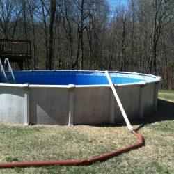 Morrison Bros. Pool
