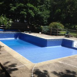 pool renovations Liner Replacement